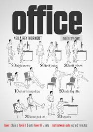 top 10 ways to reduce negative effects of sitting inspired with regard exercise while at desk plans 17