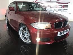 BMW 5 Series 1 series bmw coupe m sport : Used Bmw 1 Series Coupe 2.0 123d M Sport 2dr in Sunderland, Tyne ...