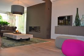Woonkamer Interieur By By Ann