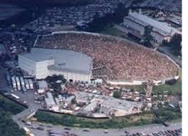Lakewood Amphitheater Atlanta Atlanta Georgia Atlanta