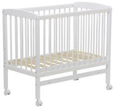 <b>Кроватка Polini Simple</b> 100 (качалка) — купить по выгодной цене ...