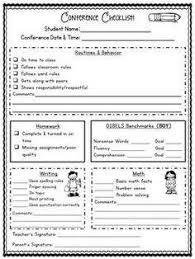 parent teacher conference letters parent teacher conference flyer kirmillowriverwebsites ideas of