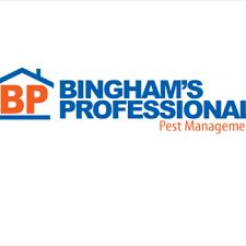 bingham pest control. Modren Bingham Binghams Professional Pest  To Bingham Control H