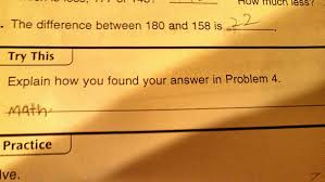 Answer Test 30 Brilliant Test Answers From Smartass Kids Bored Panda