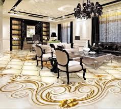 Mit ihren unzähligen oberflächen, von naturstein bis holzoptik, glasiert oder unbehandelt, haben fußboden fliesen das moderne wohnen neu definiert.laminat oder parkett haben den nachteil, dass sie sehr anspruchsvoll in der pflege und empfindlich gegenüber äußeren einflüssen sind.gerade in. Grosshandel 3d Boden Tapete Pvc Selbstklebende Tapete Luxury Golden Rose Marble Soft Case Home Decor Wohnzimmer Schlafzimmer Die Mall Wallpapers Von Lcwallpapers 32 59 Auf De Dhgate Com Dhgate