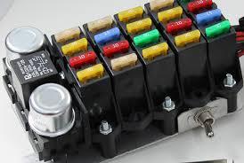 hotrod fuse box wiring diagrams best hot rod fuse box wiring library blown fuse hotrod fuse box