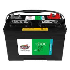 Check spelling or type a new query. Interstate 27dc Marine Rv Battery Costco