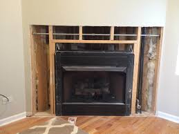 gallery of chrome fireplace trim and fret kit uk around surround custom with trim around fireplace studs how can i build