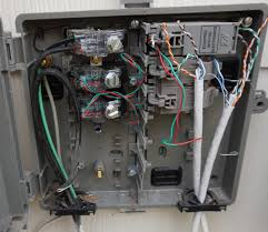 outside wiring for fios tv verizon fios community reply