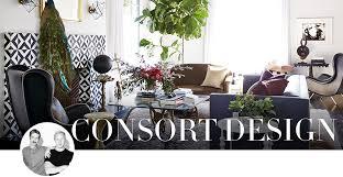 Consort Design Designer Profile Consort Design Sothebys Home Blog