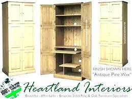 hideaway office furniture. Hideaway Desk Hidden Home Office Computer Hide Away Furniture  .