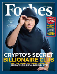 Bitcoin (btc), ether (eth), tether (usdt), eos (eos), binance usd (busd) and binance coin (b nb). From Zero To Crypto Billionaire In Under A Year Meet The Founder Of Binance