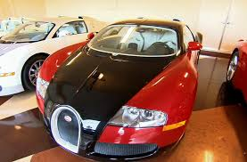 The most exceptional being the car collector's favourite, the bugatti. Floyd Mayweather Bugatti 1 La Kalle Philly