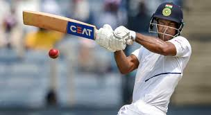 Fitness key to opener Mayank Agarwal's success in Test cricket - OrissaPOST