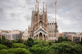 Individual tickets will go on sale on 21 may at 12 noon. The Sagrada Familia Of Gaudi Must Pay 36 Million To Regularize Its Works The Strength Of Architecture From 1998