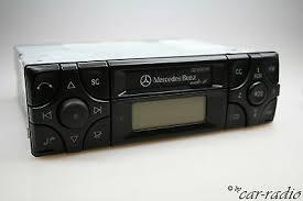 Mercedes audio 10 be4410 radio stereo cd player c class clk vito viano. Autoradios Original Mercedes Audio 10 Be3100 Kassette Becker Autoradio Cc Radio Gs01 Si Consultancy Com