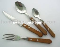 disposable tableware cake ideas and designs wooden handle flatware sets