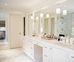 classic traditional mirror lighting