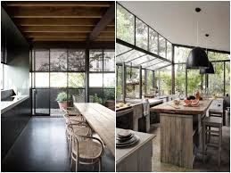 Tendance D Co La Cuisine Verri Re Lofts And Interiors