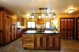Small Kitchen Design 2012 20 Gorgeous Kitchens With Islands Messagenote Rustic Kitchen Menu