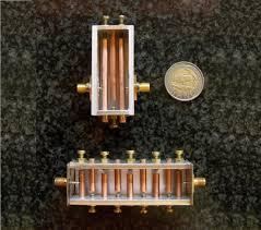 Cavity Filter Design Basics Interdigital Bandpass Filter Designer