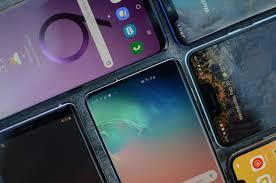 Bezel Less Phone Comparison Seeking The Highest Screen To