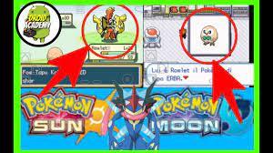 Pokemon Sun And Moon Download Pc - susacrimson