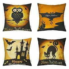 China <b>Halloween</b> Design <b>Digital Printing</b> Cushion on <b>Sofa</b> 100 ...