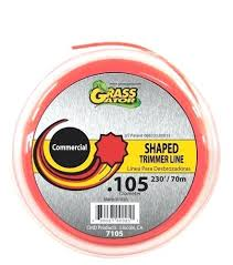 Stihl Trimmer Line Weed Eater Size Cutter Fuel Replacement
