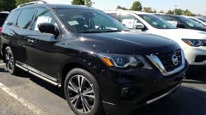 2018 nissan pathfinder sl. beautiful 2018 2017 black nissan pathfinder 4d sport utility 2791 in 2018 nissan pathfinder sl n