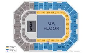 Raising Canes River Center Arena Baton Rouge Tickets