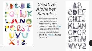 Hand Lettering Unit