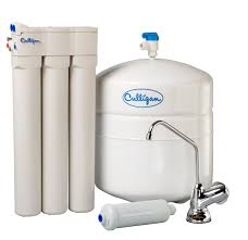 Home Drinking Water Culligan Trinidad Residential Water Systems Trinidad