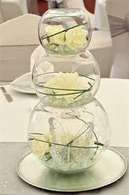 Fish Bowl Decorations For Weddings Fairytale Finishing Touches Wedding Centre Pieces 34