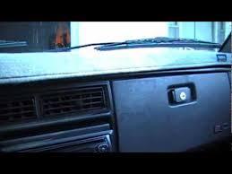 my 1992 chevrolet s10 pickup