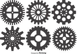 Gear Free Vector Art 15762 Free Downloads