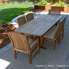 home depot outdoor dining table and chairs outdoor furniture patio furniture home depot patio furniture patio