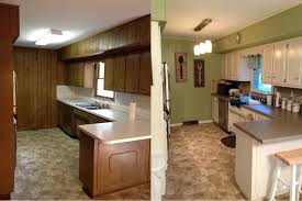 1970S Kitchen Remodel Style Awesome Inspiration