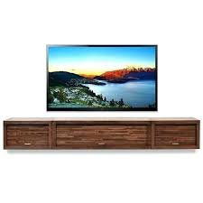 wall mount console