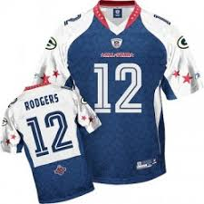 Aaron Jersey Pro Rodgers Bowl