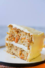Gluten Free Carrot Cake Recipe Easy And Delicious Gluten Free Baking