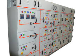 Motor Control Centers Auto Transformer Starters