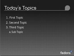 presentations template fedoraproject fedora slide template topic overview base png