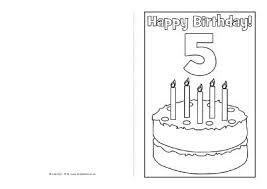 43 Beste Afbeeldingen Over Verjaardag Kleurplaten Op Free Printable