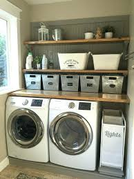counter over washer and dryer gallery of laundry room over washer dryer laundry room s ideas counter over washer and dryer