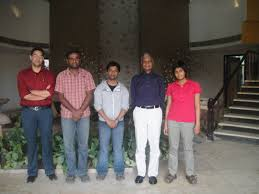 this unique philosophy of believing in the employee and giving them the opportunity to prove themselves is something which keeps the jaipur rugs team united