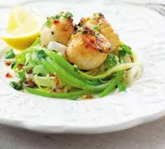 Image result for scallops