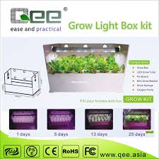 Indoor Grow Box With Lights Led Grow Box China Indoor Hydroponic Plant Led Grow Box