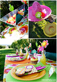 Cuban Party Decorations Similiar Mexican Themed Christmas Party Keywords