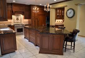 Huge Kitchen Island Layout  Big Kitchen Island CapitanGeneral - Huge kitchens